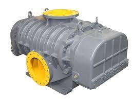 Root Blower in Kolkata, West Bengal, India - Quality Engineering
