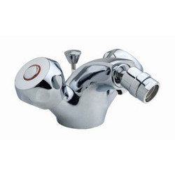 One Whole Bidet Mixer With Pop Up Waste