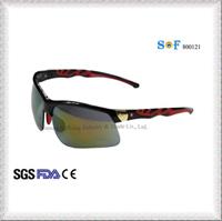 Polarized Casual Sports Sunglasses