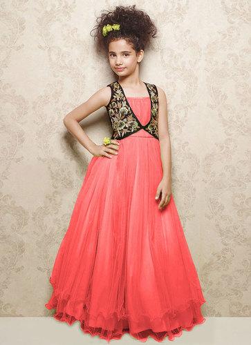 Girls Kids Designer Wear
