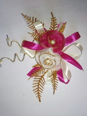 Handcrafted Decorative Artificial Flower
