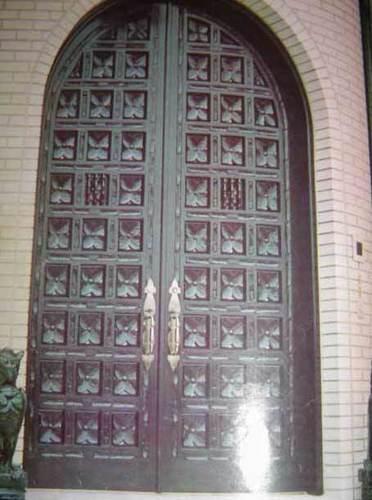 Teak Wood Hand Carved Door At Best Price In Delhi Delhi