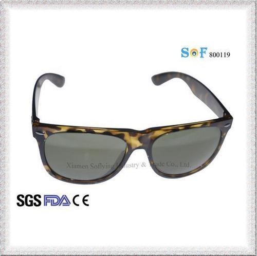 Hand Made Sunglasses With CR39 Lens