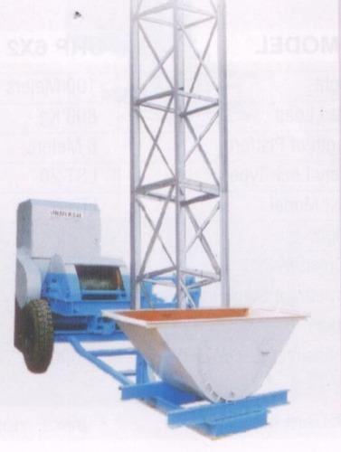 Tower Hoist in  Bhor