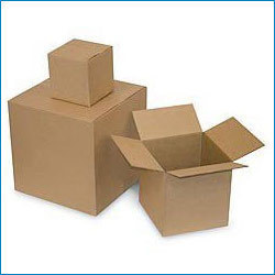 Corrugated Cartons Boxes