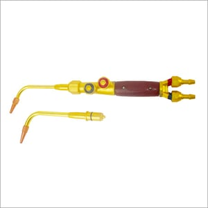Exclusive Welding Torches (Gwt 02)