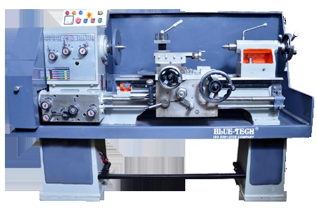 Light Duty Precision Lathe Machine