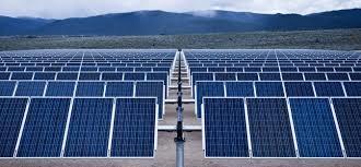 Solar Roof Top Power Plant (1kw-100kw)