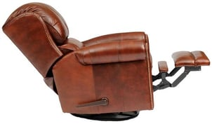 Traditional Swivel Glider Recliner