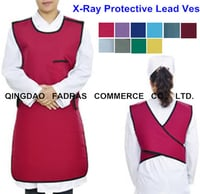X-ray Protection Lead Rubber Apron