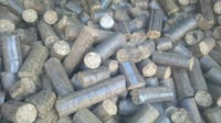 Biomass Briquettes Made From Sawdust