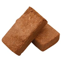 Coco Peat Or Coir Pith Blocks