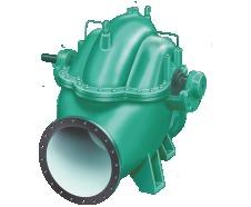 Horizontal Split Case Pumps