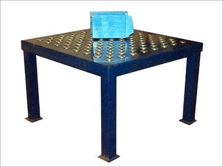 Work Table Mat Transfer