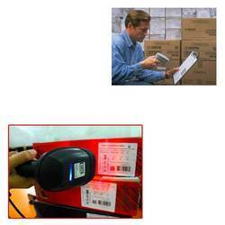 Barcode Label Scanners For Shopping Mall