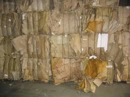 Industrial Waste Scrap Paper in   Soolai