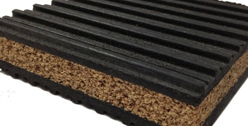 Anti Vibration Cork Pads