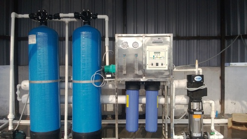 Commercial RO Plant in  Shahdara