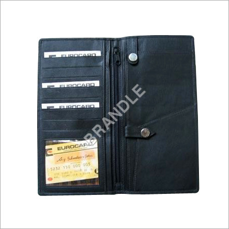 Genuine Leather Card Covers
