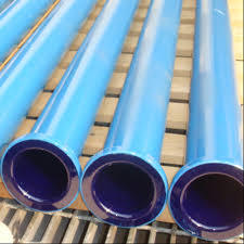 Glass Lined Pipes