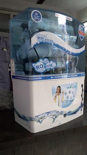 New Life RO Water Purifier
