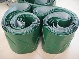 Robust Pu Conveyor Belts