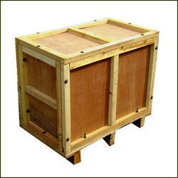 Wooden Plyboxes