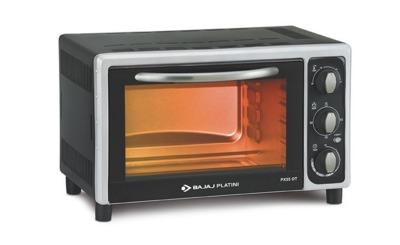 Bajaj Platini PX Microwave