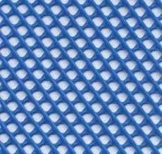 Coloured Plastic Wire Mesh