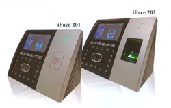 Multibiometric Time Attendance And Access Control