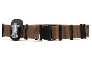 Security Guard Brown Belt