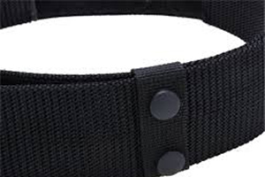 Private Security Belts