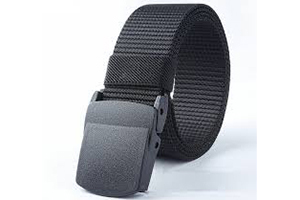 Security Guard Black Belt