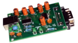 Standard USB To Serial (RS232) Converter