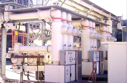 Exporter of Circuit Breaker from Ponda by Crompton Greaves