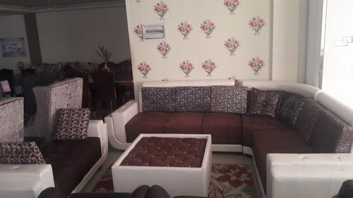 L Shape Sofa Set In New Delhi Delhi Muebleria