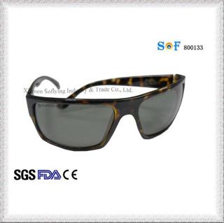 Mena  s Eyewear with Tortoise Frame Fashion Sunglasses