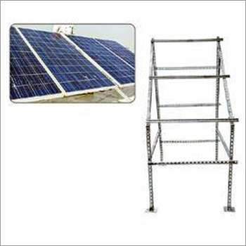 Mounting Structure Solar Modules And Solar Panels