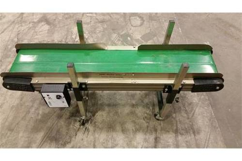 Variable Speed Belt Conveyors in  New Area