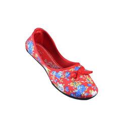 Ladies Belly Footwear