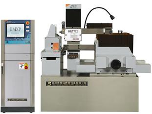 Standard Wire EDM Machine