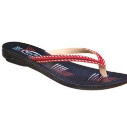 Trendy Ladies Pu Floaters