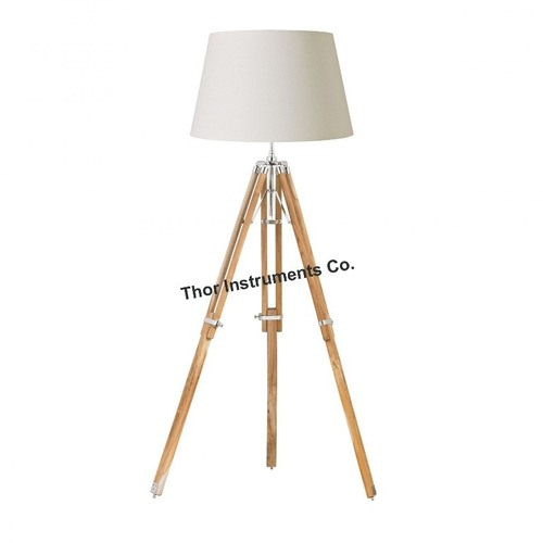 Light Tripod Floor Lamp