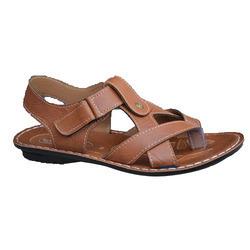 Men'S Fancy Pu Sandal