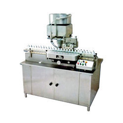 Measuring Cup Placing Machine