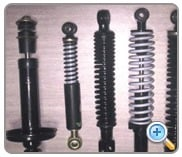 Two And Three Wheeler Shock Absorbers