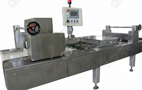 Heavy Duty Cream Spreading Machine