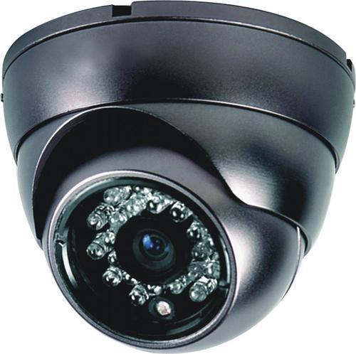 High Resolution Dome CCTV Camera in  Flatted Factory Complex (Okhla)