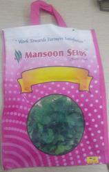 Seeds Packing Stitching Bag in  Nangloi