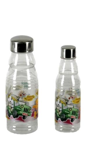 f0d35c6f88 Transparent Multi Sizes Pet Water Bottles - Sunshine Products, Plot No. 47,  S. I. D. C. O. Industrial Estate, Ambattur,, Chennai, India
